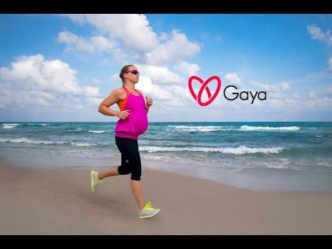 Gaya Fitness - High performance maternity fitness wear