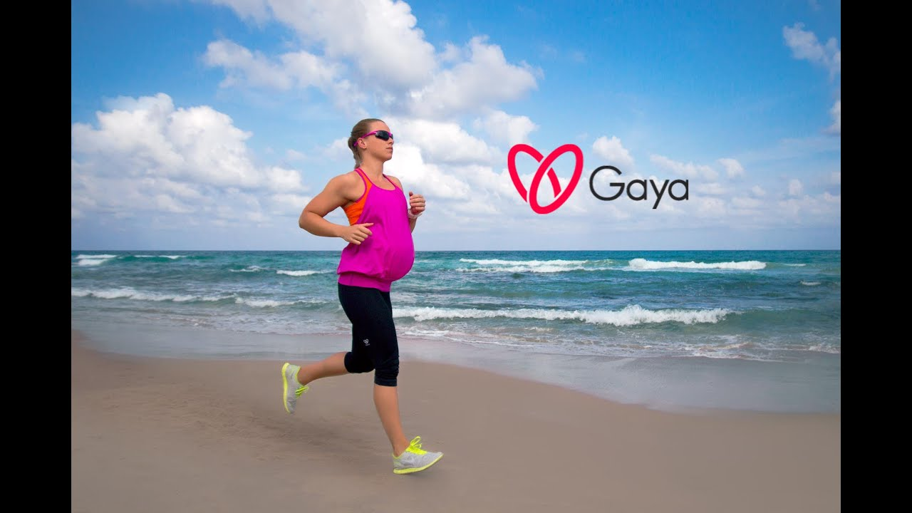 Gaya Fitness - High performance maternity fitness wear