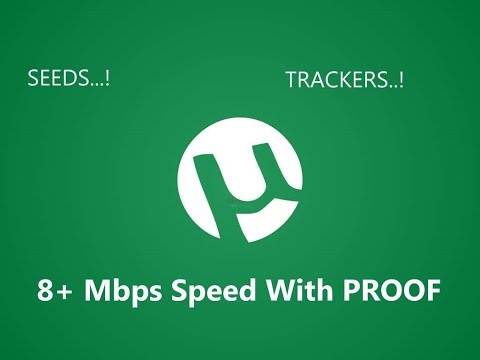 High Speed Torrent Download   Trackers   2017