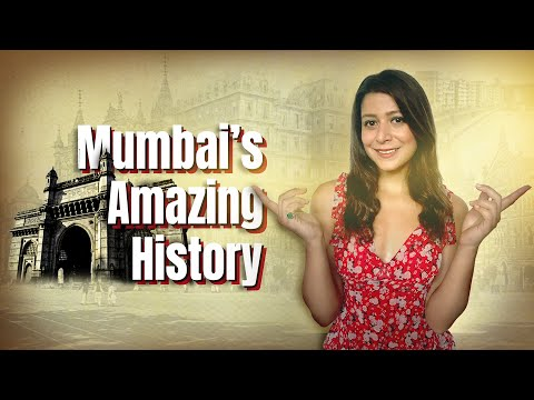 Mumbai's Amazing History - Freishia