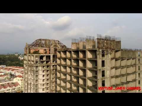 Haunted building near palm mall seremban??