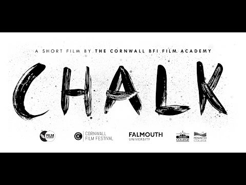 CHALK | SHORT FILM | BFI FILM ACADEMY