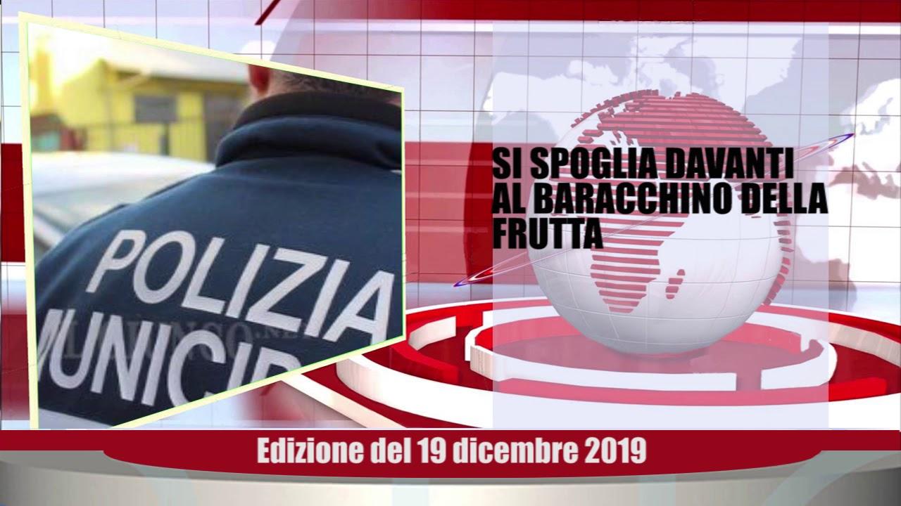 Velluto Senigallia Tg Web del 19 12 2019