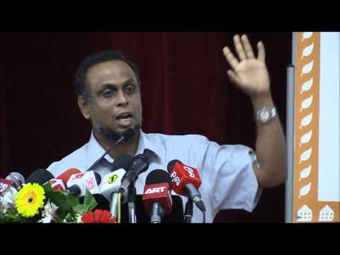 Sustainable Energy Options for the Transport Sector - Prof. Gunaruwan [Sinhala]