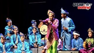 Video Konsert Dikir Barat Karoot 1Malaysia i-FESSEM'14 download MP3, 3GP, MP4, WEBM, AVI, FLV Mei 2018