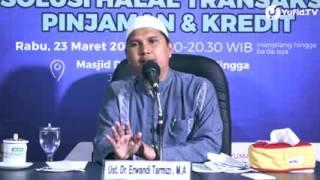 Solusi Halal Bagi Hasil Investasi, ...
