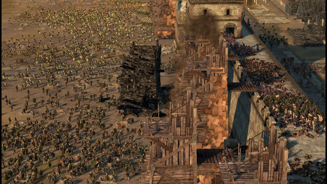 Siege - Wikipedia