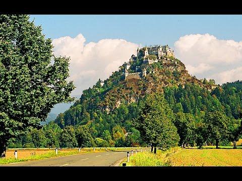Bilder von Kärnten - Impressions of Carinthia, Austria HD