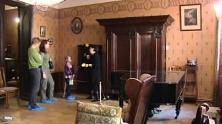 видео Дом-музей Скрябина