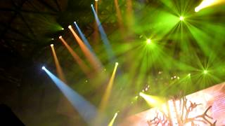 Biffy Clyro - Metro Radio Arena Newcasle - 20/03/2013 - Victory Over the Sun + A Day Of...