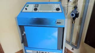 Отзыв про пиролизный котёл Атмос 18 S.(, 2016-05-28T08:34:52.000Z)