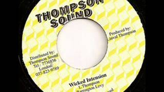 Barrington Levy - Wicked Intention + Version Mp3