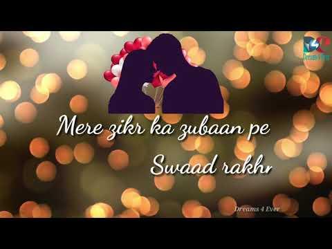 Acha Chalta Hu - Channa Mereya - Ae Dil Hai Mushkil WhatsApp Status Video 💘 Heart Touching Song