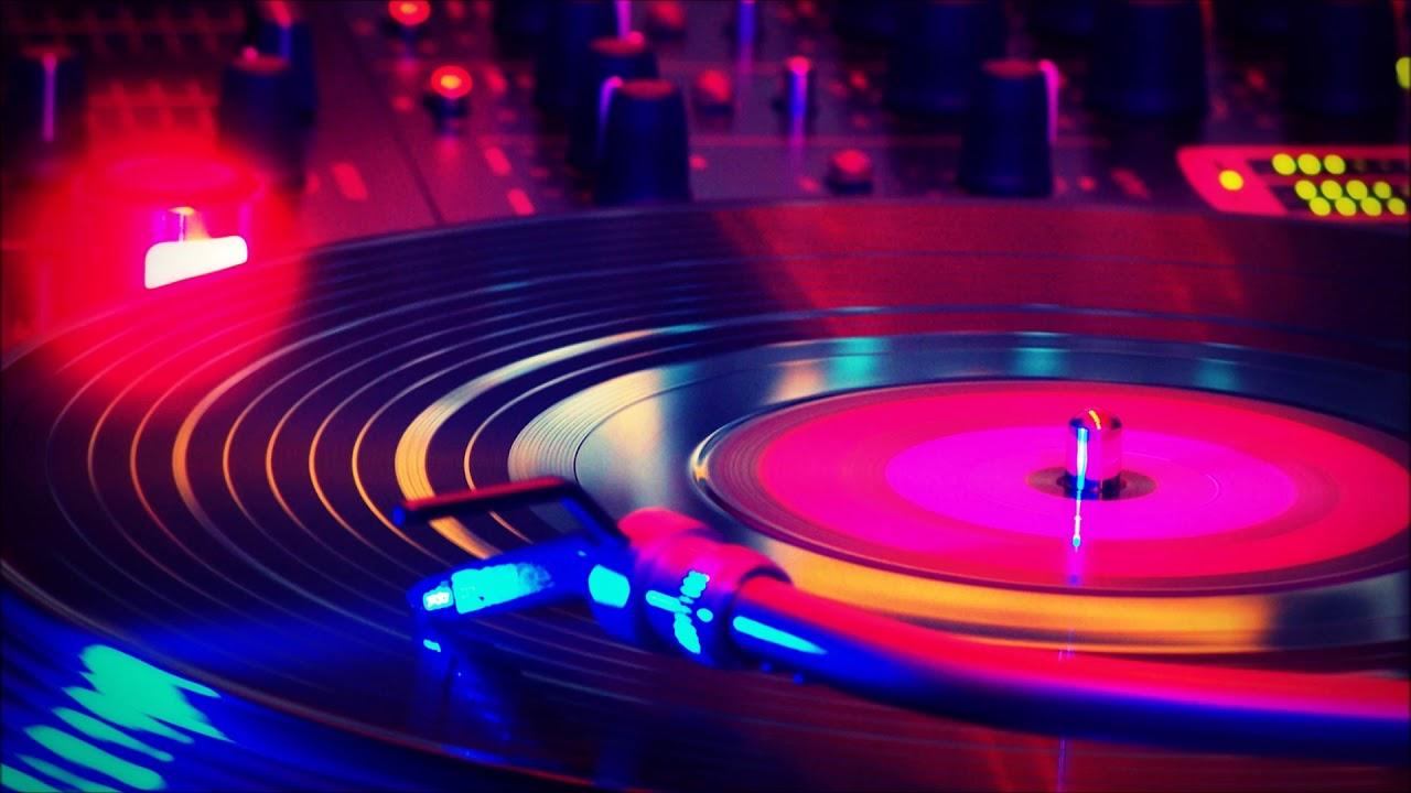 DJs Dance Party Mix