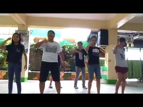 JUST LOVE DANCE COVER (ABS-CBN CHRISTMAS STATION ID 2017)