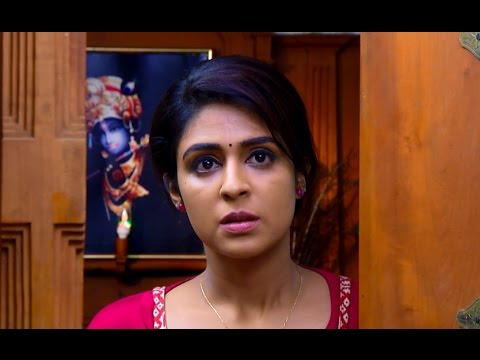 Ammuvinte Amma l Crucial decision of Padmaja…! l Mazhavil Manorama