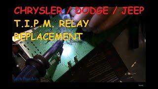Chrysler / Dodge : TIPM Repair - No Wipers