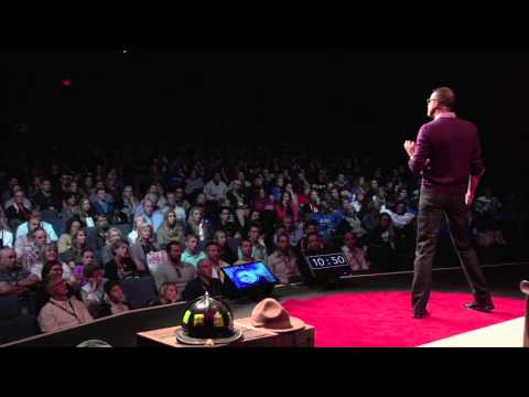 what-they-don't-teach-you-about-career-fulfillment-in-school-|-ryan-clements-|-tedxkelowna