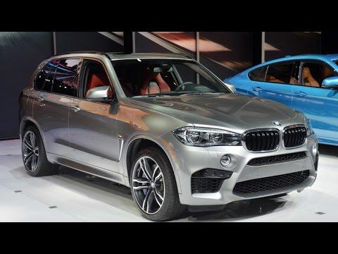 2016 Bmw X5 Diesel Youtube