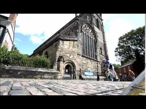Leicester Castle Classic 2014