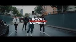 KALAZH44 X LUCIANO X NIMO X SAMRA X CAPITAL BRA ROYAL RUMBLE (Official Video/Audio)