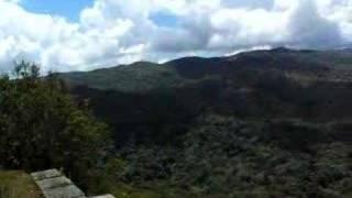 Bosque de el Pueblo, Adjuntas Puerto Rico