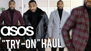 HUGE ASOS TRY-ON HAUL | AFFORDABLE MEN'S FASHION | RioJaeNeiro