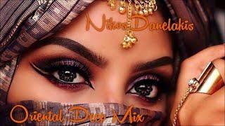 Cafe De Anatolia - Dj.Nikos Danelakis #Best of Ethnic