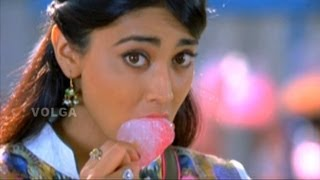 Roudram Scenes - Shiva Fall In Love With Priya - Jeeva, Shriya