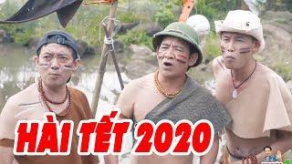 Hài Tết 2020 Chiến Thắng Mới Nhất - Phim Hài Tết Quang Tèo, Hiệp Gà Hay Nhất 2020