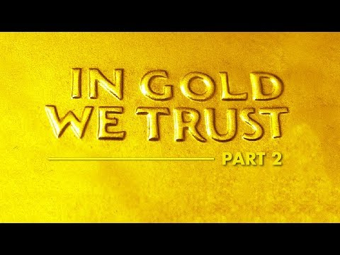 PART 2: In GOLD We Trust: Junior Mining Shares REVIVAL Synopsis!