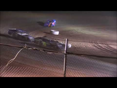 AMRA Modified B-Main #2 from Skyline Speedway, September 9th, 2017.