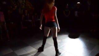REGGAETON VS DANCEHALL BATTLE   Бьянка – Ху из нас секси Фрау (Natalie Lamonina)