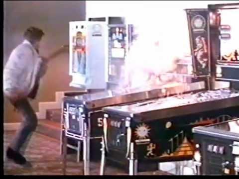 Zabou - Die Fälschung 1993 Bavaria Film Park Bottrop