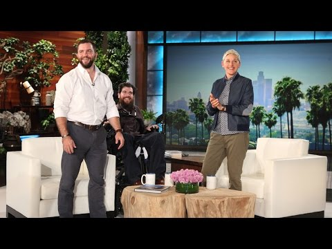 Thumbnail: Ellen's Favorite Entrance Ever