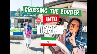 HOW DANGEROUS IS IRAN??  🇮🇷 MONGOL RALLY 2018