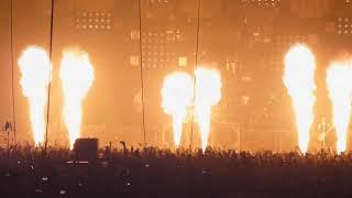 Rammstein - concert Lyon 24 avril 2013 - 18 - sonne