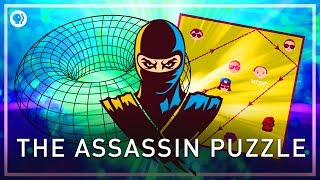 Download lagu The Assassin Puzzle | Infinite Series MP3