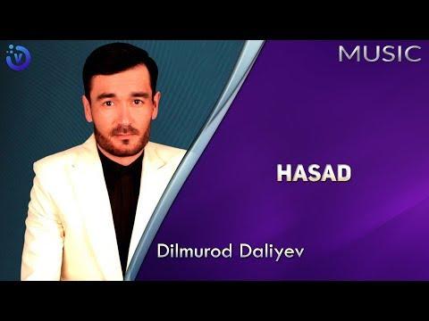Dilmurod Daliyev - Hasad (Премьера музыка 2020)