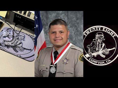 'Executioners': Deputy gang