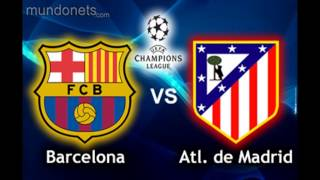 Live Barcelona vs Atlético de Madrid 7/2/2017 HD