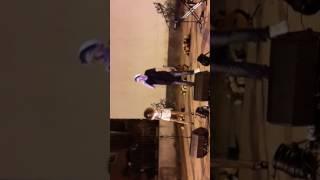 Marika stivala Emanuele Bertelli cantano Fallin