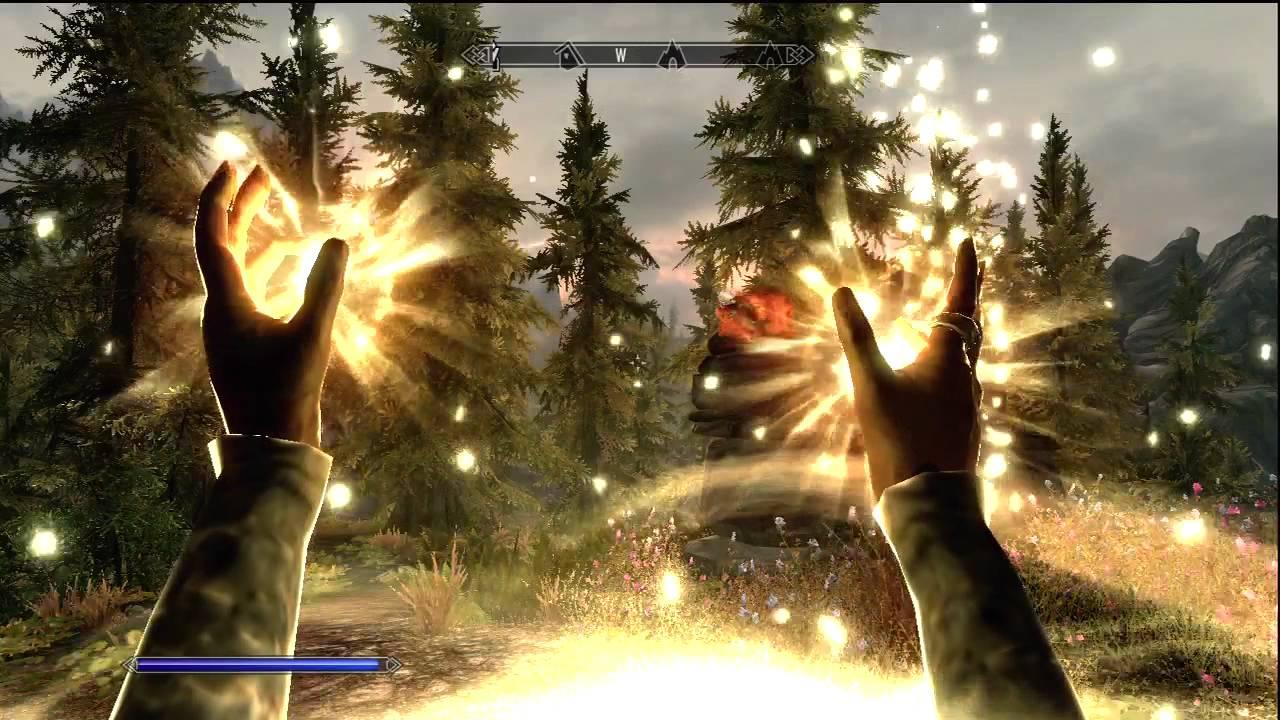 Epic Restoration at Skyrim Nexus - mods and community