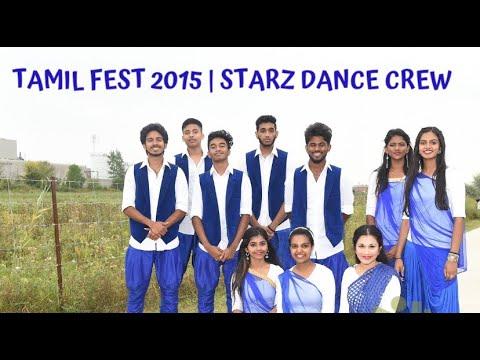 Tamil Fest - Starz Dance Crew