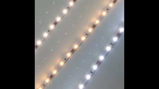 2216 cri 90 95 flexible led strip ribbon products are coming