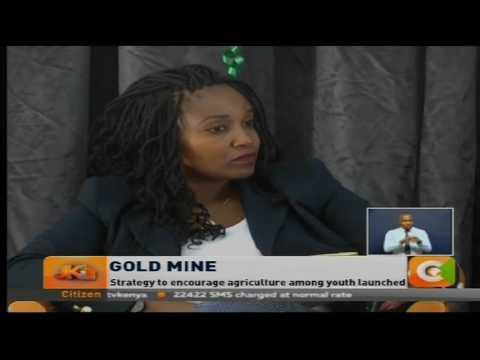 Kenya host youth agribusiness conference