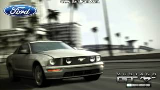 Ford Bold Moves Street Racing - Part 7 - V8 Rumble