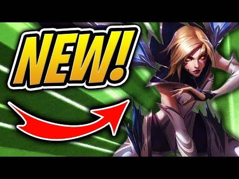 NEW LEGENDARY TFT UNIT KAI'SA | Teamfight Tactics | League of Legends Auto Chess