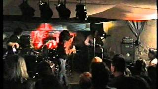 "ULTIMATUM ROCK - ""Jezzabel"" Live at Wawanco Club ( 5-4-97 )"