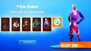 *NEW* HOW TO UNLOCK ALL SKINS/EMOTES IN FORTNITE FREE *SEASON 9* GIVEAWAY!